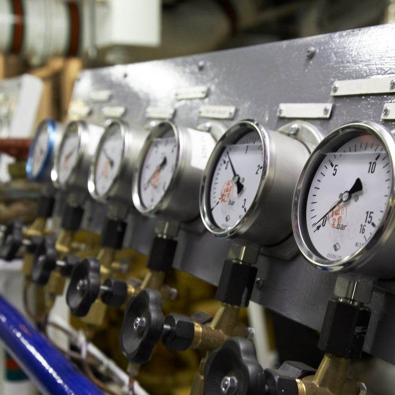 Four Benefits of a Properly Integrated Process Control System - Concept  Systems Inc